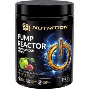 GO ON! PUMP REACTOR - 360 g