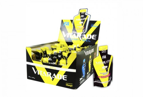 VITARADE - VITARADE ENERGY GEL - 45 g - doping24.pl