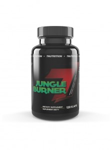 7 NUTRITION - Jungle Burner - 120 caps.