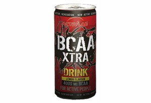 ACTIVLAB - BCAA XTRA DRINK - 250 ml