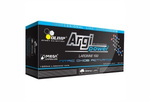 OLIMP - Argi Power - 120 kaps.