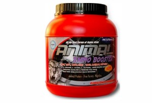 MEGABOL - ANIMAL Amino Booster - 1450 g