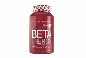 IRON HORSE - Beta Energy - 280 g