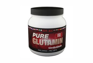 MR. BIG - Pure Glutamin - 500 g