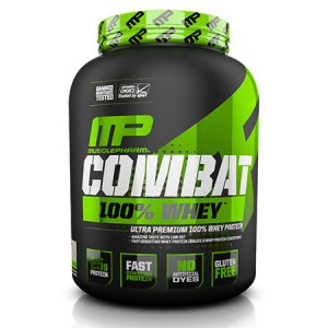 MUSCLE PHARM - NOWY COMBAT - 1814 g