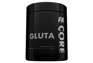 FITNESS AUTHORITY - GlutaCore - 400 g