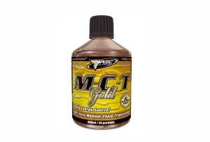 TREC - MCT Gold - 400 ml - M-C-T