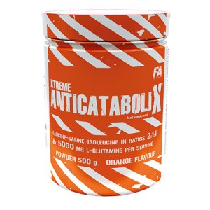 FITNESS AUTHORITY - ANTICATABOLIX - 500 g