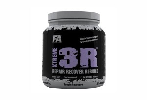 FITNESS AUTHORITY - XTREME 3R - 500 g