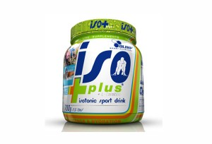OLIMP - ISO PLUS POWDER - 700 g