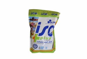 OLIMP - ISO PLUS POWDER - 1505 g