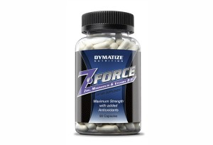DYMATIZE - Z-Force - 90 kaps.